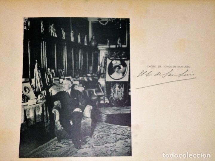 Libros antiguos: 50 ANIVERSARIO DE LA FUNDACIÓN DEL BANCO NACIONAL DE ESPAÑA. 19 de mayo 1874-1924 - Foto 9 - 224529240