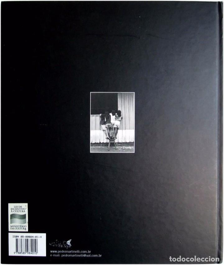 Libros antiguos: Pedro Martinelli - Mulheres da Amazonia - Ed. Jaraqui, Brazil 2003 - Foto 2 - 225001437