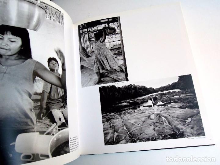 Libros antiguos: Pedro Martinelli - Mulheres da Amazonia - Ed. Jaraqui, Brazil 2003 - Foto 3 - 225001437