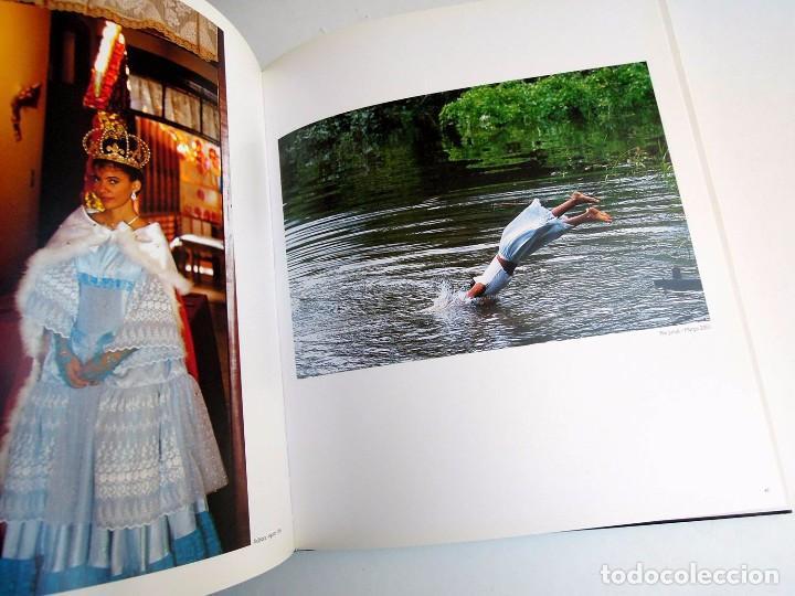 Libros antiguos: Pedro Martinelli - Mulheres da Amazonia - Ed. Jaraqui, Brazil 2003 - Foto 4 - 225001437