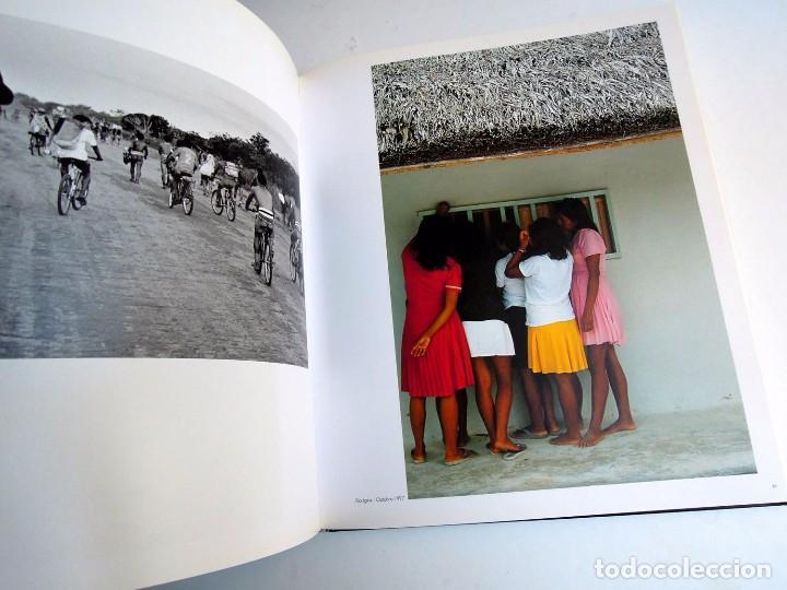 Libros antiguos: Pedro Martinelli - Mulheres da Amazonia - Ed. Jaraqui, Brazil 2003 - Foto 5 - 225001437