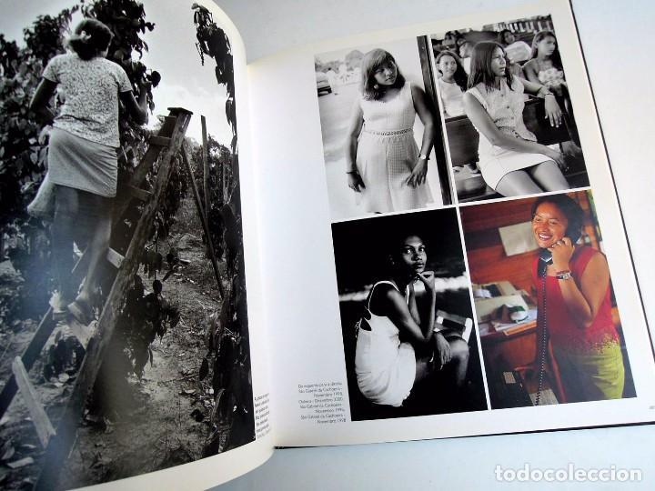 Libros antiguos: Pedro Martinelli - Mulheres da Amazonia - Ed. Jaraqui, Brazil 2003 - Foto 6 - 225001437