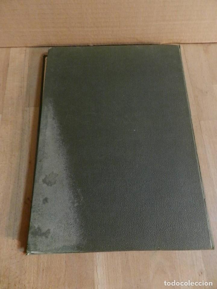 Libros antiguos: BARCELONA 1926-1927. ANUARIO DE LA CIUDAD. FOTOGRAFÍA ANTIGUA . MUCHA PUBLICIDAD - Foto 2 - 227826266