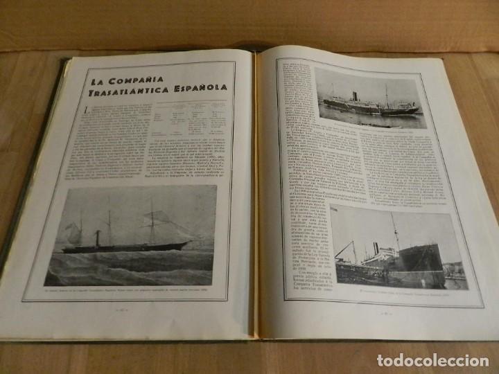 Libros antiguos: BARCELONA 1926-1927. ANUARIO DE LA CIUDAD. FOTOGRAFÍA ANTIGUA . MUCHA PUBLICIDAD - Foto 5 - 227826266