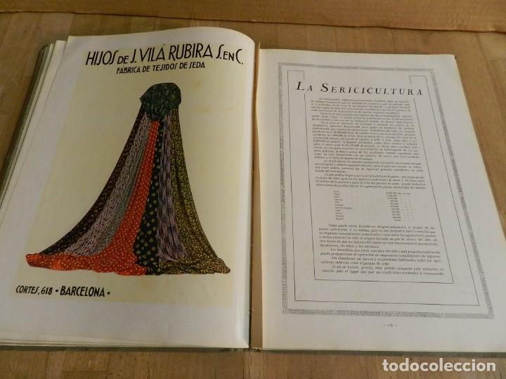 Libros antiguos: BARCELONA 1929-1930 RECUERDO DE LA EXPOSICIÓN UNIVERSAL FOTOGRAFÍA ANTIGUA MUCHA PUBLICIDAD - Foto 5 - 227827705