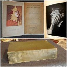 Libros antiguos: THE COMPLETE PHOTOGRAPHER. 1914 CHILD BAYLEY, ED. METHUEN, LONDON. 65 LÁMINAS. FOTOGRAFÍA. Lote 235288305