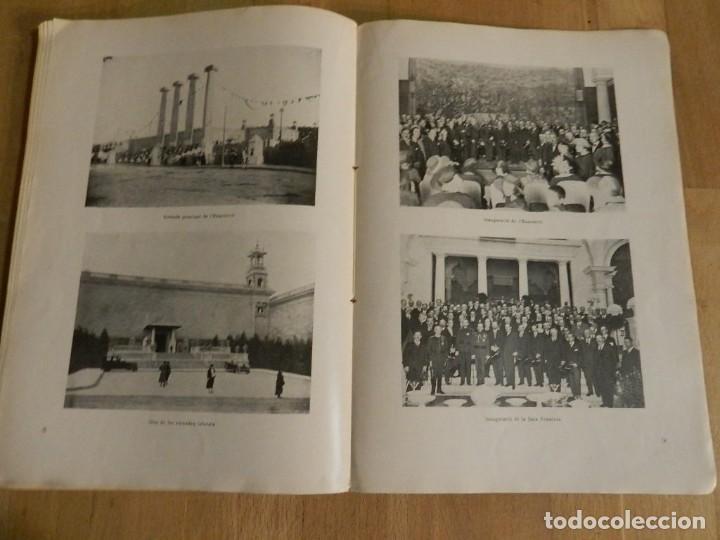 Libros antiguos: CATÁLOGO EXPOSICIÓ INTERNACIONAL DEL MOBLE I DECORACIÓ DINTERIORS DE BARCELONA 1923 EN CATALÀ - Foto 7 - 239358670