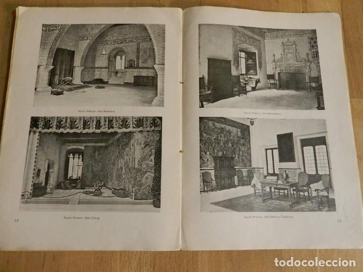 Libros antiguos: CATÁLOGO EXPOSICIÓ INTERNACIONAL DEL MOBLE I DECORACIÓ DINTERIORS DE BARCELONA 1923 EN CATALÀ - Foto 8 - 239358670