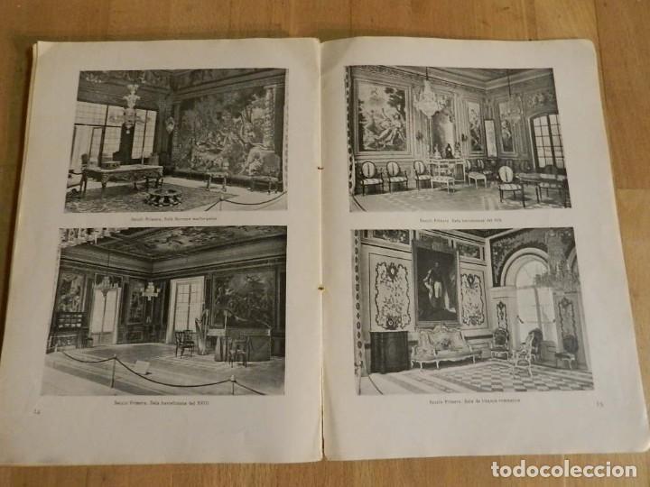 Libros antiguos: CATÁLOGO EXPOSICIÓ INTERNACIONAL DEL MOBLE I DECORACIÓ DINTERIORS DE BARCELONA 1923 EN CATALÀ - Foto 9 - 239358670