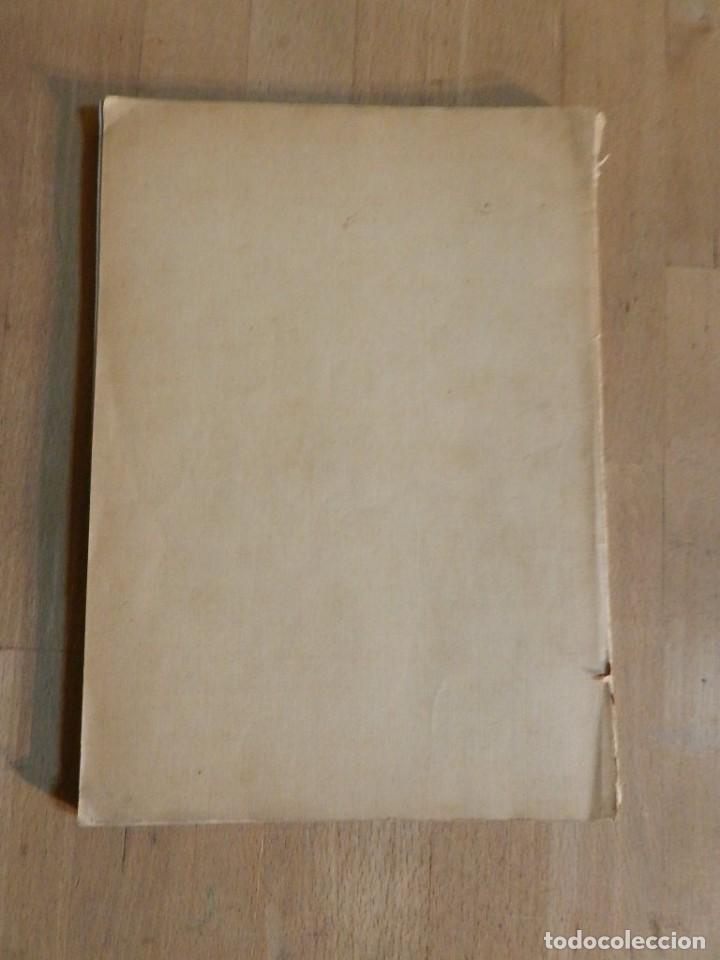 Libros antiguos: CATÁLOGO EXPOSICIÓ INTERNACIONAL DEL MOBLE I DECORACIÓ DINTERIORS DE BARCELONA 1923 EN CATALÀ - Foto 10 - 239358670