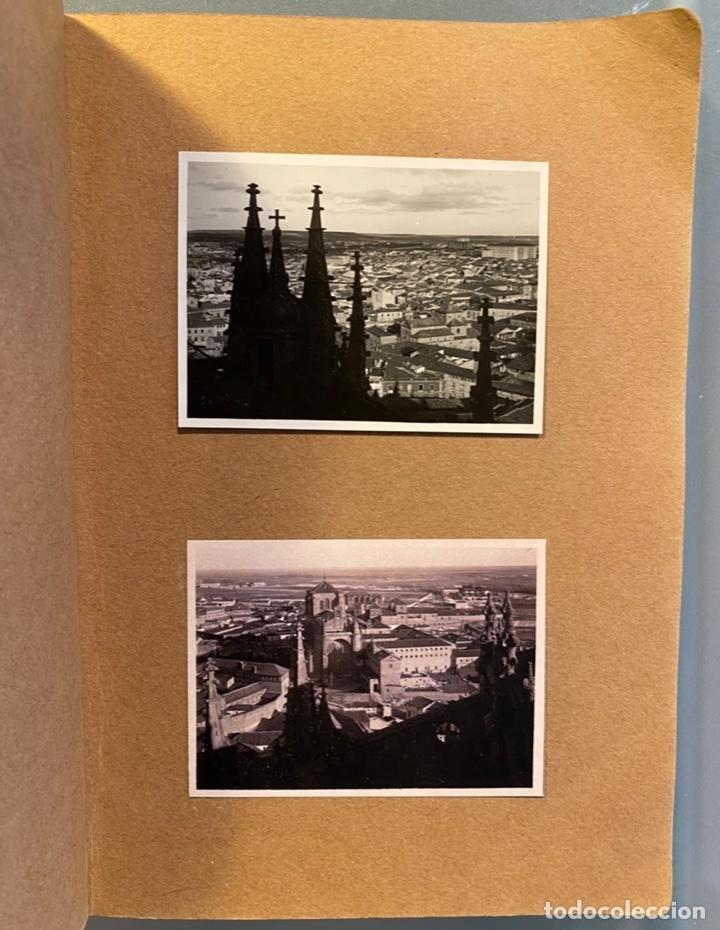 Libros antiguos: José Suárez y Miguel de Unamuno. 50 Fotos de Salamanca. - Foto 4 - 239553185