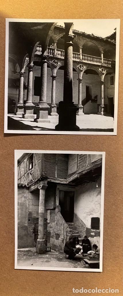 Libros antiguos: José Suárez y Miguel de Unamuno. 50 Fotos de Salamanca. - Foto 7 - 239553185