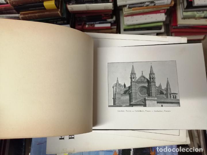 Libros antiguos: PORTFOLIO DE LAS ISLAS BALEARES ( MALLORCA , MENORCA , IBIZA ). TIPOGRAFÍA J. TOUS,EDITOR . 1900 . - Foto 7 - 241208895