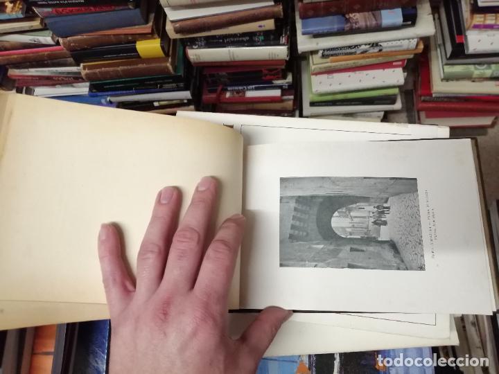 Libros antiguos: PORTFOLIO DE LAS ISLAS BALEARES ( MALLORCA , MENORCA , IBIZA ). TIPOGRAFÍA J. TOUS,EDITOR . 1900 . - Foto 9 - 241208895