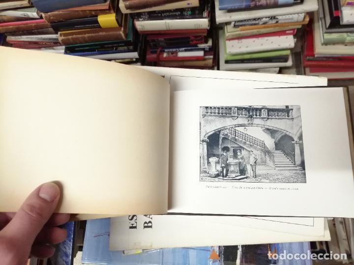 Libros antiguos: PORTFOLIO DE LAS ISLAS BALEARES ( MALLORCA , MENORCA , IBIZA ). TIPOGRAFÍA J. TOUS,EDITOR . 1900 . - Foto 10 - 241208895