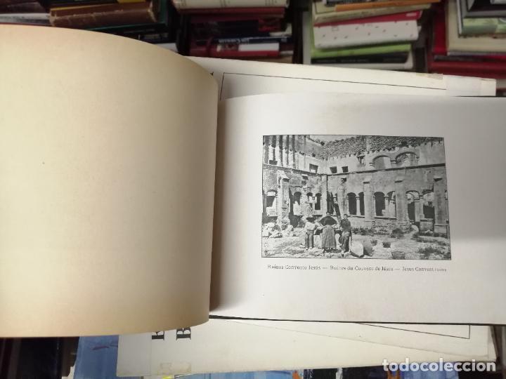 Libros antiguos: PORTFOLIO DE LAS ISLAS BALEARES ( MALLORCA , MENORCA , IBIZA ). TIPOGRAFÍA J. TOUS,EDITOR . 1900 . - Foto 16 - 241208895