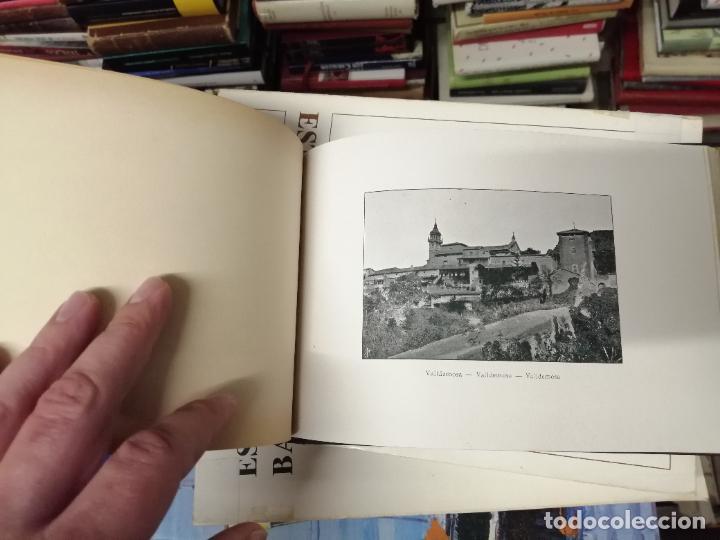 Libros antiguos: PORTFOLIO DE LAS ISLAS BALEARES ( MALLORCA , MENORCA , IBIZA ). TIPOGRAFÍA J. TOUS,EDITOR . 1900 . - Foto 18 - 241208895