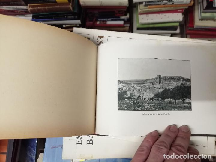 Libros antiguos: PORTFOLIO DE LAS ISLAS BALEARES ( MALLORCA , MENORCA , IBIZA ). TIPOGRAFÍA J. TOUS,EDITOR . 1900 . - Foto 22 - 241208895