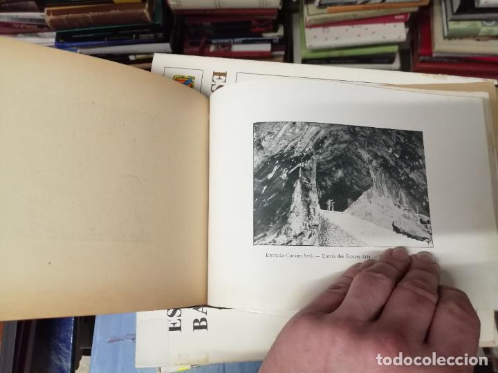 Libros antiguos: PORTFOLIO DE LAS ISLAS BALEARES ( MALLORCA , MENORCA , IBIZA ). TIPOGRAFÍA J. TOUS,EDITOR . 1900 . - Foto 23 - 241208895