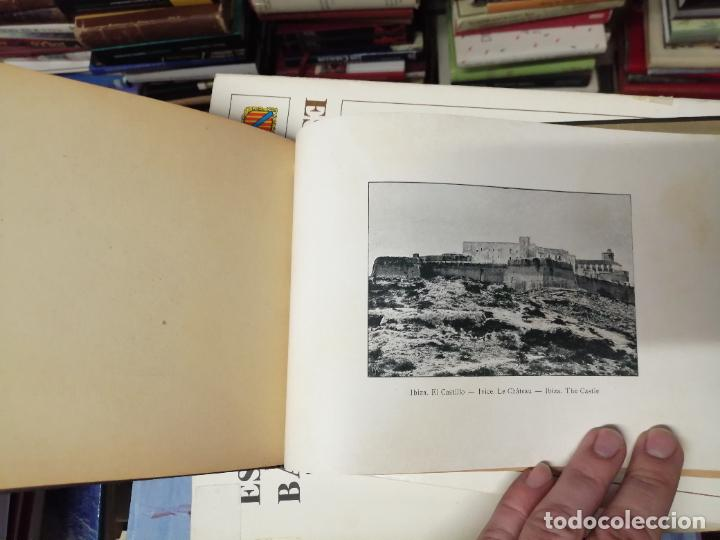 Libros antiguos: PORTFOLIO DE LAS ISLAS BALEARES ( MALLORCA , MENORCA , IBIZA ). TIPOGRAFÍA J. TOUS,EDITOR . 1900 . - Foto 28 - 241208895