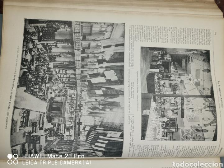 Libros antiguos: La Ilustración Artística. Año Vll. Barcelona 2 de enero de 1888. N°314 - Foto 15 - 243663295