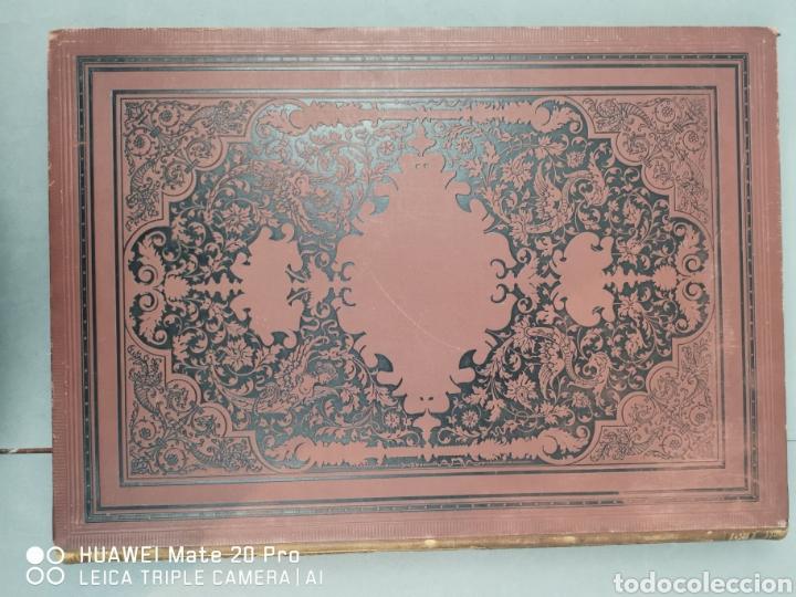 Libros antiguos: La Ilustración Artística. Año Vll. Barcelona 2 de enero de 1888. N°314 - Foto 26 - 243663295