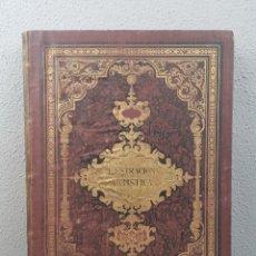 Libros antiguos: LA ILUSTRACIÓN ARTÍSTICA. AÑO VLL. BARCELONA 2 DE ENERO DE 1888. N°314. Lote 243663295