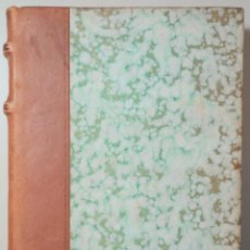Libros antiguos: ALMANAQUE DEL INSTITUTO CATALÁN DE LAS ARTES DEL LIBRO 1913 - BARCELONA 1913 - MUY ILUSTRADO. Lote 260001215