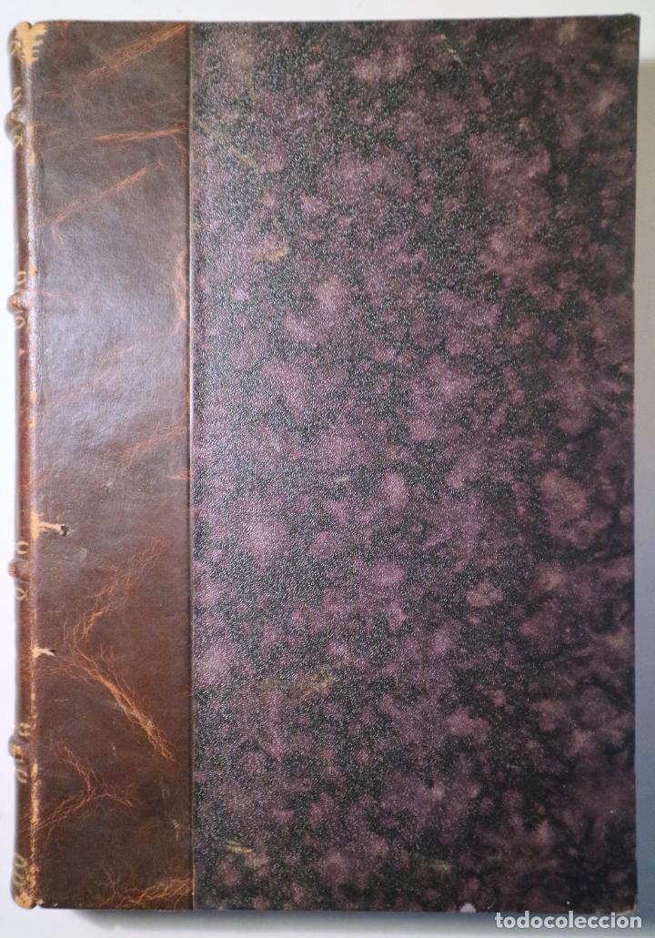 Libros antiguos: INSTITUT CATALÀ DE LES ARTS DEL LLIBRE. REVISTA GRÀFICA 1901-2 - Barcelona 1902 - Il·lustrat - Edici - Foto 2 - 260855865