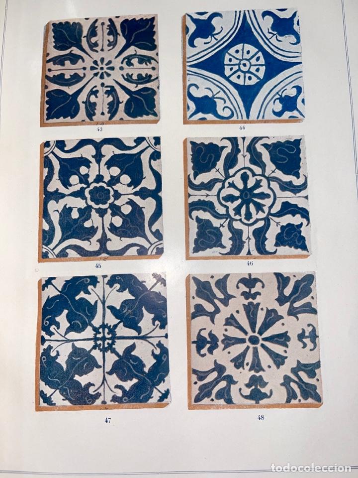 Libros antiguos: L- Museum Santacana de Martorell. Catálogo ilustrado. François Santacana Romeu. 1909 - Foto 8 - 261663355