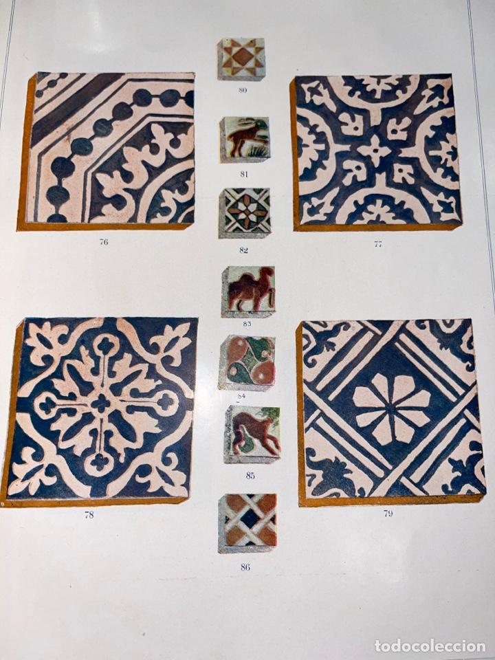 Libros antiguos: L- Museum Santacana de Martorell. Catálogo ilustrado. François Santacana Romeu. 1909 - Foto 10 - 261663355