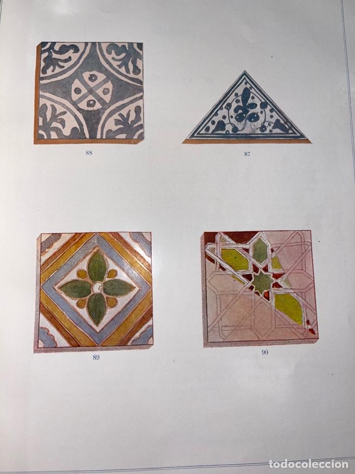 Libros antiguos: L- Museum Santacana de Martorell. Catálogo ilustrado. François Santacana Romeu. 1909 - Foto 11 - 261663355