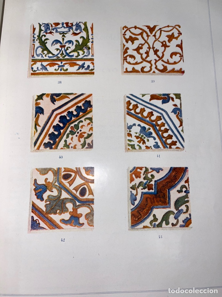 Libros antiguos: L- Museum Santacana de Martorell. Catálogo ilustrado. François Santacana Romeu. 1909 - Foto 14 - 261663355