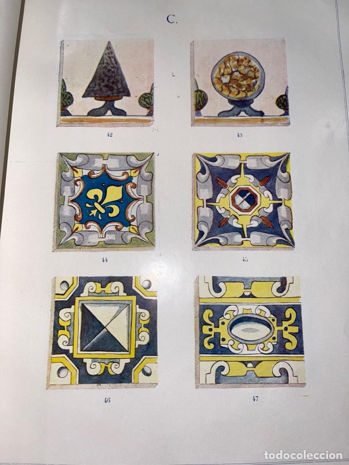 Libros antiguos: L- Museum Santacana de Martorell. Catálogo ilustrado. François Santacana Romeu. 1909 - Foto 15 - 261663355