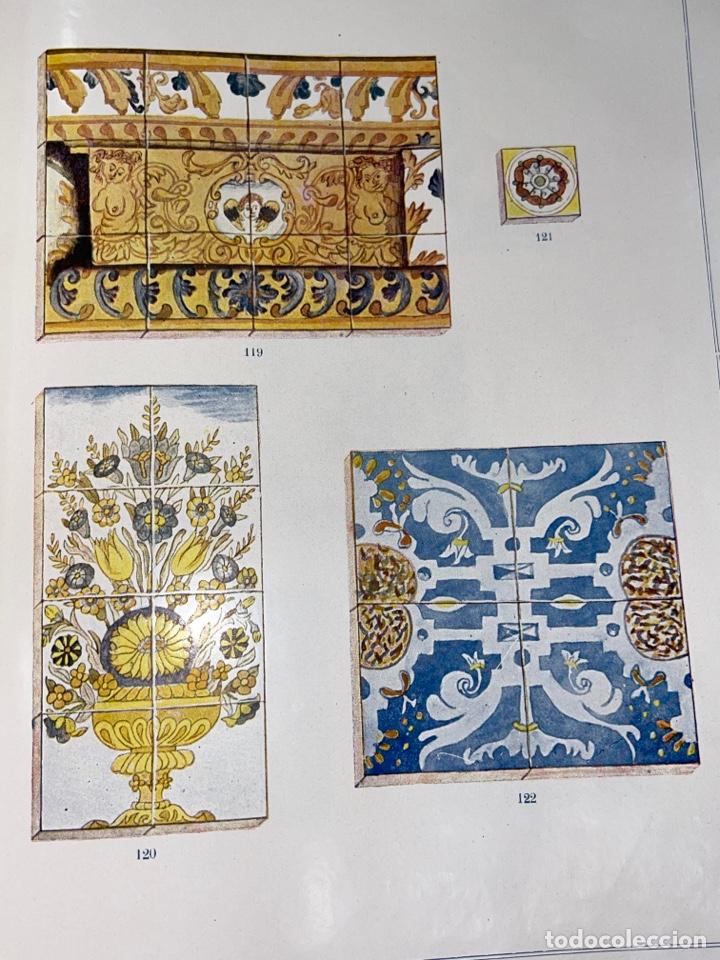 Libros antiguos: L- Museum Santacana de Martorell. Catálogo ilustrado. François Santacana Romeu. 1909 - Foto 18 - 261663355