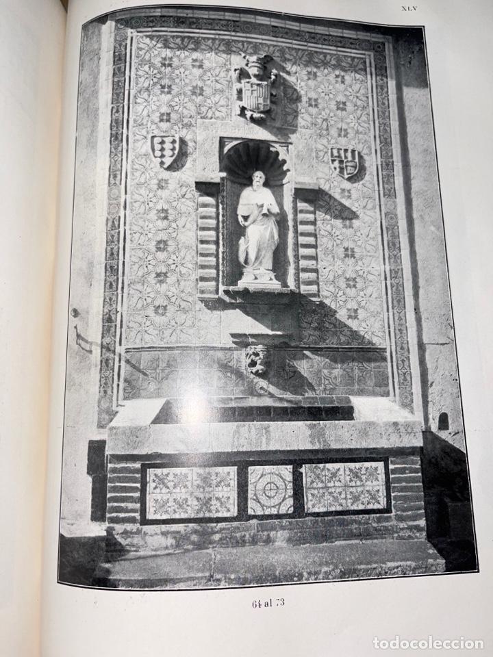 Libros antiguos: L- Museum Santacana de Martorell. Catálogo ilustrado. François Santacana Romeu. 1909 - Foto 20 - 261663355