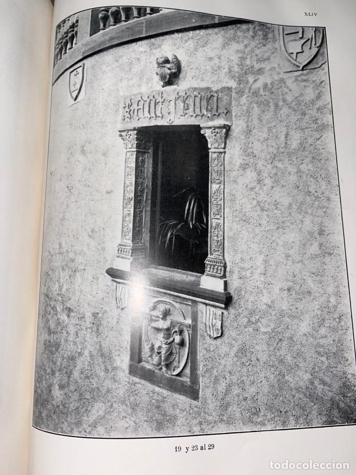 Libros antiguos: L- Museum Santacana de Martorell. Catálogo ilustrado. François Santacana Romeu. 1909 - Foto 21 - 261663355