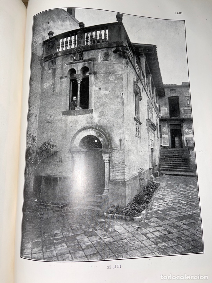 Libros antiguos: L- Museum Santacana de Martorell. Catálogo ilustrado. François Santacana Romeu. 1909 - Foto 22 - 261663355