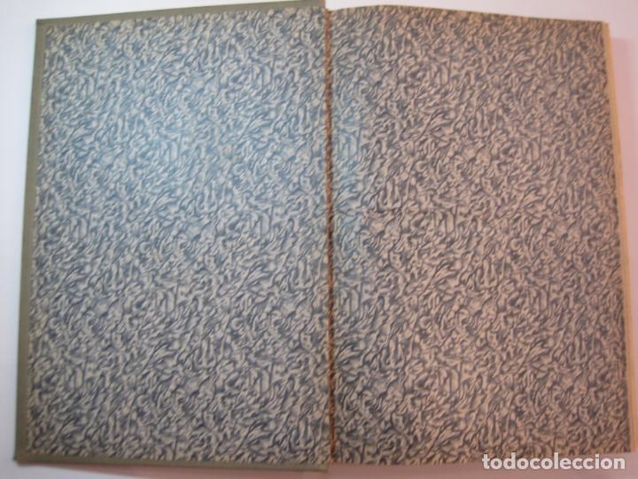 Libros antiguos: EL PROCESO FOTOGRAFICO-AÑO 1924-REVISTA ILUSTRADA-VER FOTOS-(V-22.751) - Foto 7 - 261849130