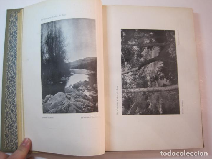 Libros antiguos: EL PROCESO FOTOGRAFICO-AÑO 1924-REVISTA ILUSTRADA-VER FOTOS-(V-22.751) - Foto 16 - 261849130