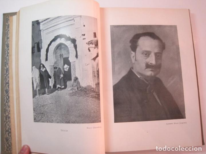 Libros antiguos: EL PROCESO FOTOGRAFICO-AÑO 1924-REVISTA ILUSTRADA-VER FOTOS-(V-22.751) - Foto 22 - 261849130