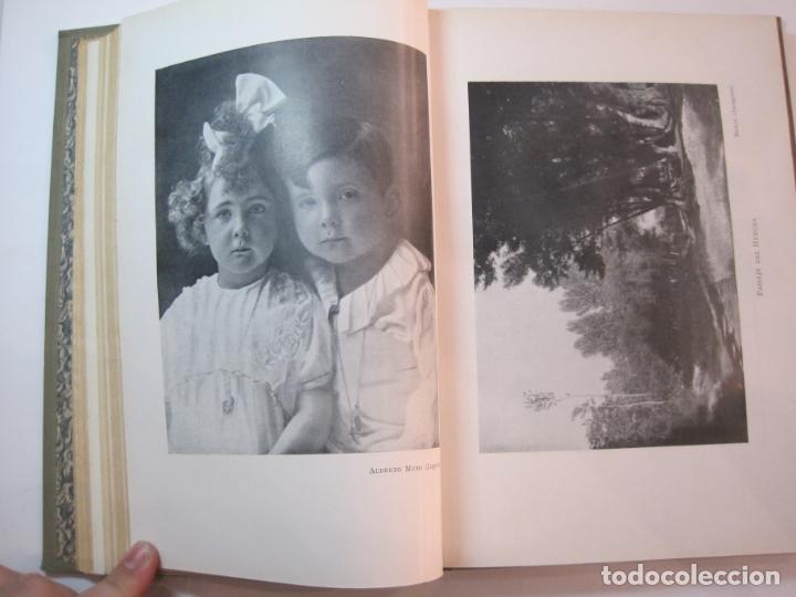 Libros antiguos: EL PROCESO FOTOGRAFICO-AÑO 1924-REVISTA ILUSTRADA-VER FOTOS-(V-22.751) - Foto 25 - 261849130