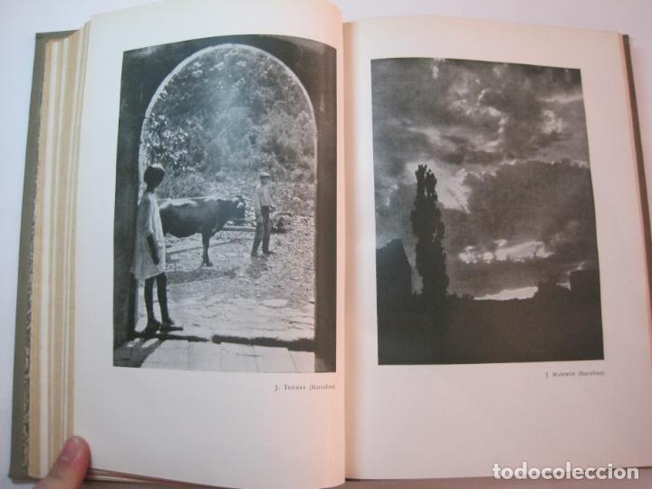 Libros antiguos: EL PROCESO FOTOGRAFICO-AÑO 1924-REVISTA ILUSTRADA-VER FOTOS-(V-22.751) - Foto 31 - 261849130