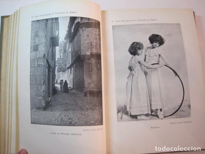 Libros antiguos: EL PROCESO FOTOGRAFICO-AÑO 1924-REVISTA ILUSTRADA-VER FOTOS-(V-22.751) - Foto 39 - 261849130