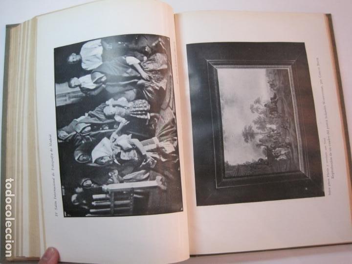 Libros antiguos: EL PROCESO FOTOGRAFICO-AÑO 1924-REVISTA ILUSTRADA-VER FOTOS-(V-22.751) - Foto 42 - 261849130