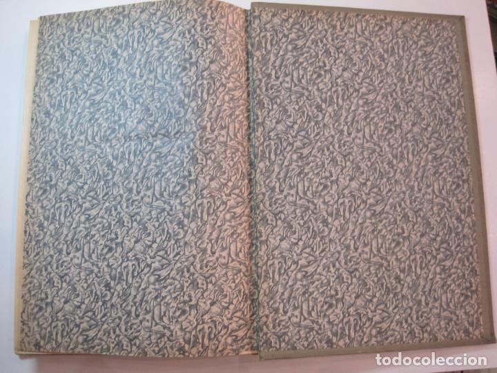 Libros antiguos: EL PROCESO FOTOGRAFICO-AÑO 1924-REVISTA ILUSTRADA-VER FOTOS-(V-22.751) - Foto 48 - 261849130