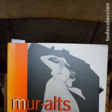 Libros antiguos: VELAZQUEZ ROGER.MUR-ALTS.FOTOGRAFIA.PUBLIVIA.. Lote 262900360