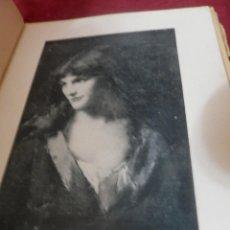 Libros antiguos: LIBRO FRANCES 1890 PARIS - SALON LOUIS ENAULT 48 FOTOGRAFIAS E. BERNARD. Lote 267337424