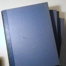 Libros antiguos: MAGASIN DES ARTS ET DE L'INDUSTRIE (8 VOL. - PARIS 1868-1876 - MUY ILUSTRADO. Lote 271130378