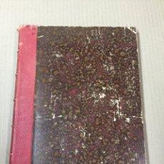 Libros antiguos: LA MODE PRATIQUE, REVUE DE LA FAMILLE. NÚMEROS DEL 22 AL 52. AÑO 1900. Lote 277526378